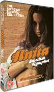 Swedish Erotica: Anita, Swedish Nymphet
