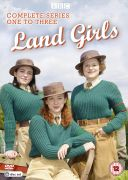 Land Girls - Seizoen 1, 2 en 3 (Box Set)