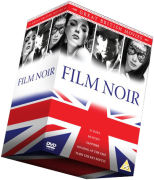 Great British Movies - Film Noir