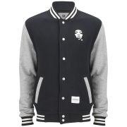 Supremebeing Men's Alpha Jacket - Black