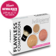 Bellapierre Cosmetics Flawless Complexion - Deep