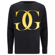 Money Men's G Logo Crew Sweat - Black