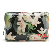 Ted Baker Opulent Bloom Large Wash Bag - Multi