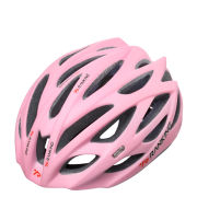 Ranking Nest Cycle Helmet - Matt Pink