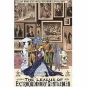 The League of Extraordinary Gentlemen Volume 1 Paperback
