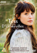 Tess Of The D'Urbervilles [BBC 2008]