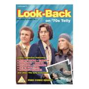 Look Back At 70's Telly - Issue 2