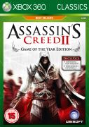 Assassins Creed 2 (Game Of The Year Classics)
