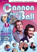 Cannon and Ball - Complete Series 3