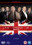 Law and Order: UK - Series 6