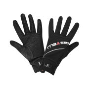 Castelli Super Nano Cycling Gloves (Full Finger)