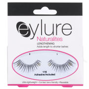Eylure Naturalite 116 Lashes Twin Pack
