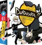 Durarara!! - The Complete Set