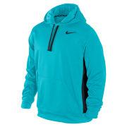 Nike Men's KO Hoodie - Gamma Blue
