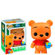 Disneys Winnie The Pooh Pop! Vinyl Figure - Action Figures - New