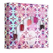Leighton Denny Christmas Nail Wonderland Pinks/Reds