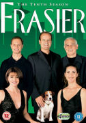 Frasier - Complete Season 10 [Repackaged]