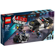 LEGO Movie: Bad Cop Car Chase (70819)