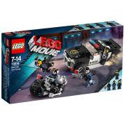 LEGO Movie: Bad Cop Car Chase (70819)