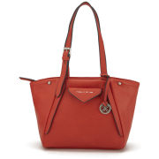 Fiorelli Women's Paloma Shoulder Bag - Red