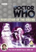 Doctor Who - Revelation Of Daleks