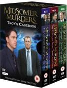 Midsomer Murders - Troys Casebook