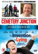 Cemetery Junction / The Invention of Lying