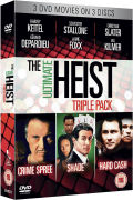 Heist Triple Pack (Crime Spree / Shade / Hard Cash)
