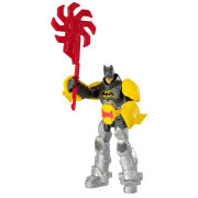 Batman - Thermo Armour - 6 Inch Action Figure