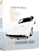 Vanishing Point - Limited Edition Steelbook