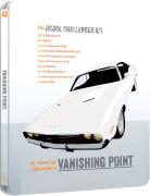 Vanishing Point - Steelbook de Edición Limitada