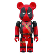 Deadpool Marvel Comics Bearbrick Figure