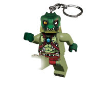 LEGO Legends of Chima LED Lite Key Chain - Cragger