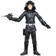Star Wars The Black Series Imperial Navy Commander 3 3/4 Inch Action Figure