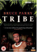 The Tribe - Complete Series 1 - 3