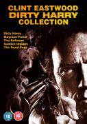 Dirty Harry Collection (Dirty Harry / Magnum Force / The Enforcer / Sudden Impact / The Dead Pool)