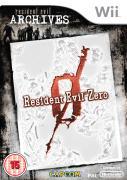 Resident Evil Archives: Resident Evil 0 (Zero)