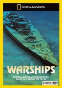 National Geographic: Warships (Bismark / Belgrano / Lusitania / Gallipolis Deep Secrets)