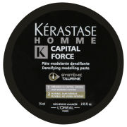 Kerastase Homme Capital Force Densifying Modelling Paste (75ml)