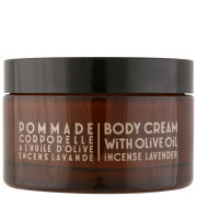 Compagnie De Provence Version Originale Body Cream With Olive Oil - Incense Lavender (200ml)