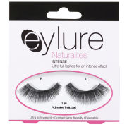 Eylure Naturalite Intense 140 Twin Pack