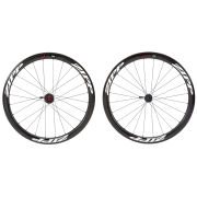 Zipp 303 Firecrest Tubular Disc Brake Rear Wheel 24 spokes 10/11 Speed - White Decal