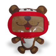 WisePet Mini Bear for Smart Phone