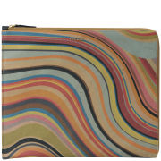 Paul Smith Accessories Women's Tablet Case for iPad - Multi Swirl