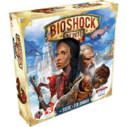 Bio Shock Infinite The Siege Of Columbia