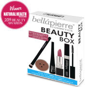 Bellapierre Cosmetics Beauty Box - Night 1