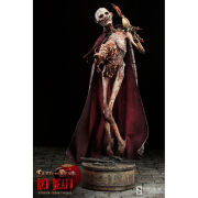 Sideshow Collectables The Red Death Court of the Dead 21 Inch Premium Format Figure