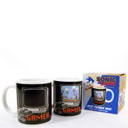 Sonic the Hedgehog Heat Change Mug