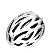 Ranking Nest Cycle Helmet - Matt White
