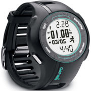 Garmin Forerunner 210 with HRM